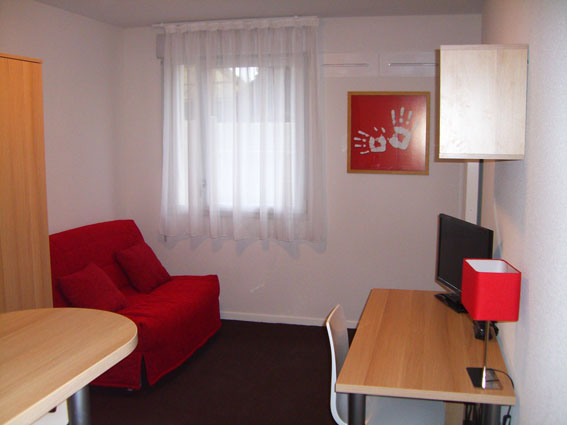 Kosy Appart Hôtel - Offer Troyes Equalis – Extended stay package